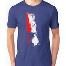 Painted Premiers Unisex T-Shirt