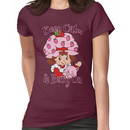 Keep Calm and Berry On Women's T-Shirt