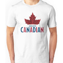 LOGO OF MOLSON CANADIAN Unisex T-Shirt
