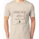 The Simpsons - Lionel Hutz - Money Down Unisex T-Shirt