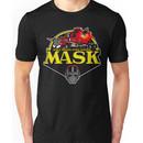 MASK Mobile Armored Strike Kommand Retro 80's Cartoon Unisex T-Shirt