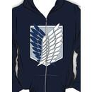 Scouting Legion Symbol Hoodie (Zipper)