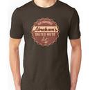 Abraham's Nuts Unisex T-Shirt