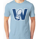 Fly The W - World Series Unisex T-Shirt