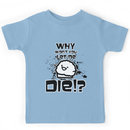 Death Muffin :D Kids Clothes