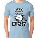 Death Muffin :D Unisex T-Shirt