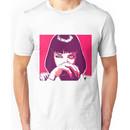 Pulp Fiction - Mia Wallace Unisex T-Shirt