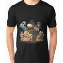 The Binding of Isaac Unisex T-Shirt