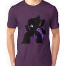 SU - Sugilite Silhouette w/ Weapon Unisex T-Shirt
