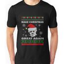 Donald Trump - Make Christmas Great Again Shirt Unisex T-Shirt