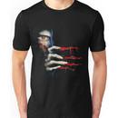 Capcom Resident Evil 2 Classic RARE Design. 100% Redrawn In Adobe Ilustrator Vector F Unisex T-Shirt