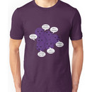 Member Berries Remember/ Purple Unisex T-Shirt