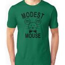 Modest Mouse Rock Band Black Hooded Sweatshirt Sz S M L XL Unisex T-Shirt
