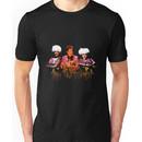 David S. Pumpkins - Any Questions? V Unisex T-Shirt