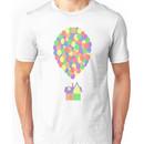 Up Your Colour Unisex T-Shirt