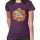 Om namah Shivaya  Women's T-Shirt