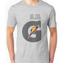 Get paid.  Get laid.  Gatorade Unisex T-Shirt