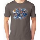 Super 80's Kart Unisex T-Shirt