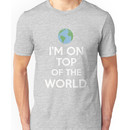 Imagine Dragons - On Top of the World Unisex T-Shirt