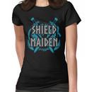 shieldmaiden 3 Women's T-Shirt