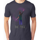 The Haunted - Drake: The Mage Unisex T-Shirt