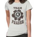 Team Fraser Women's T-Shirt
