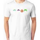 South Park Hats Unisex T-Shirt