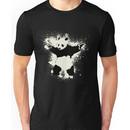 Bansky Panda Unisex T-Shirt