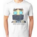 Dance Gavin Dance Character (W/ Text) Unisex T-Shirt