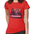 Don't Stop Believing // Glee Women's T-Shirt