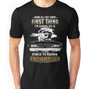 Buford T Justice Shirts and Hoodie . Unisex T-Shirt