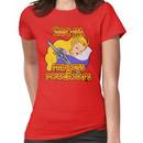 She-Ra, Princess of Power Naps Women's T-Shirt