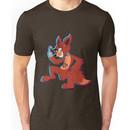 Cartoon Foxy (Five Nights At Freddy's) Unisex T-Shirt