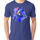 Greninja Makes A Splash Unisex T-Shirt