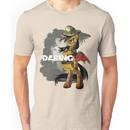 Daring Survivor Unisex T-Shirt