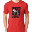 MAMBO FARTING DOG Unisex T-Shirt