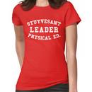 STUYVESANT LEADER PHYSICAL ED. Women's T-Shirt