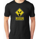 Watch for Claw! Unisex T-Shirt