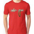 Run The Jewels 2 Unisex T-Shirt