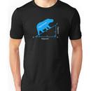 Hippotenuse Math Unisex T-Shirt