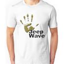 Jeep WAVE muddy hand Unisex T-Shirt