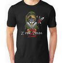 Z for Zelda Unisex T-Shirt