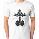 Organization XIII Members - Kingdom Hearts Unisex T-Shirt