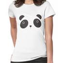Panda Panda Women's T-Shirt