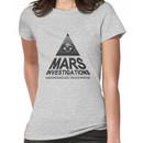 Mars investigation Women's T-Shirt