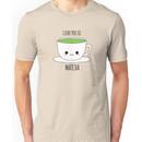 I Love You So Matcha Unisex T-Shirt
