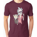 Fear & Loathing in Schwift Vegas Unisex T-Shirt