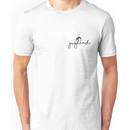 JUGHEAD cut out small Unisex T-Shirt