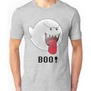 Super Mario: Boo! Unisex T-Shirt