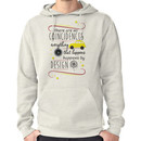 Once Upon a Time Quote - Neal & Emma (Swanfire) Hoodie (Pullover)